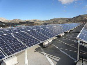 מערכת סולארית עסקית | מערכות סולאריות מסחריות