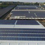 מערכות סולאריות מסחריות | מערכת סולארית עסקית