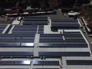 מערכת סולארית | פאנלים סולאריים